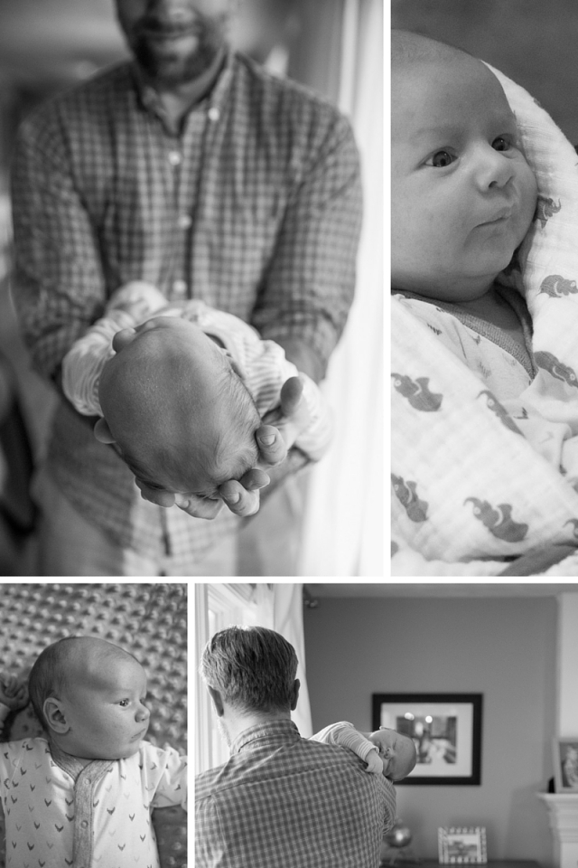 Auger Family 2_ BW