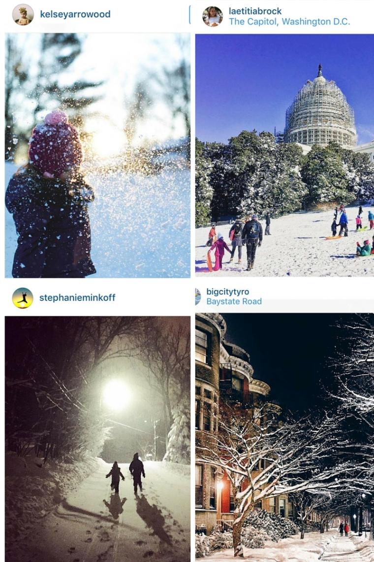 Instagram Favs Part3