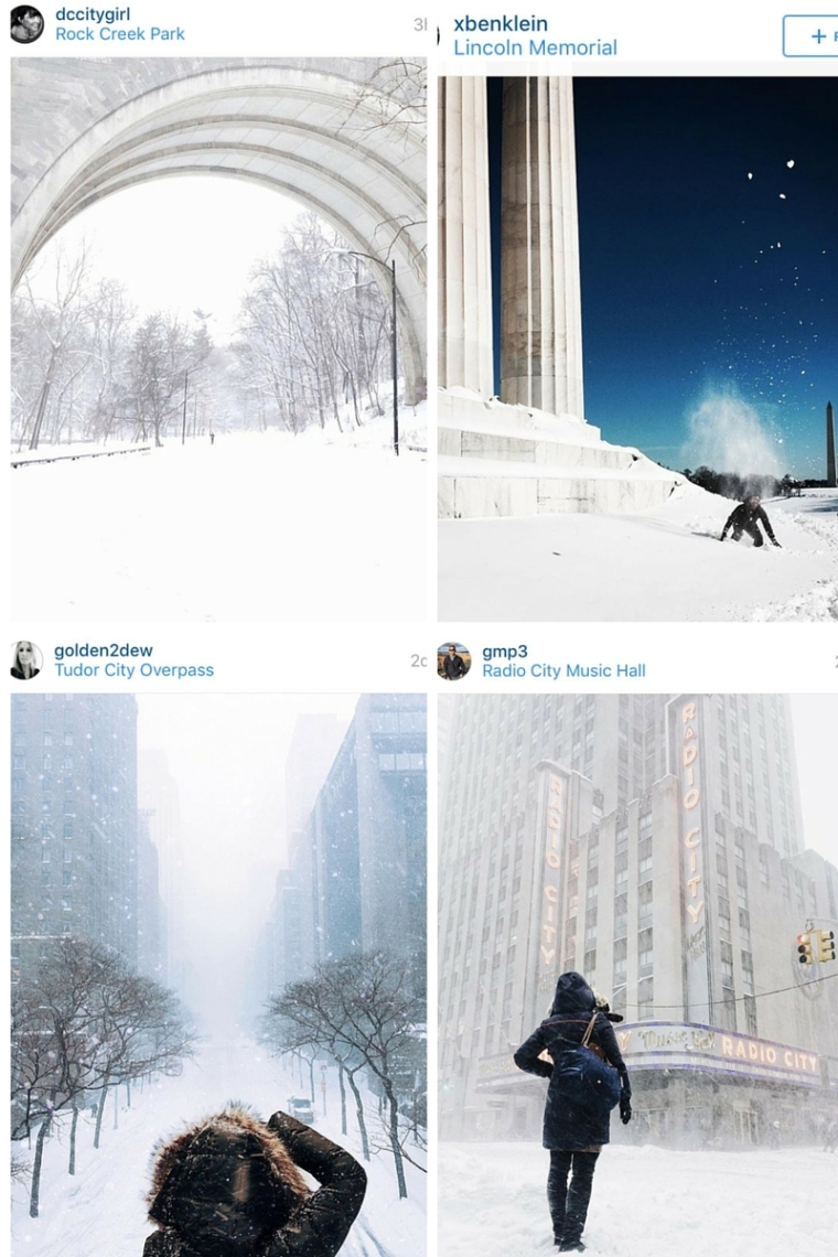 Instagram Favs Part4
