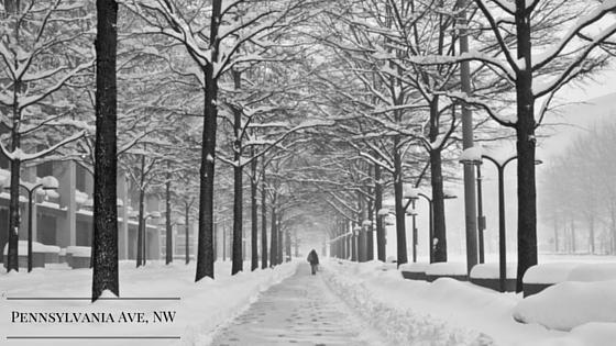 Penn Ave, NW