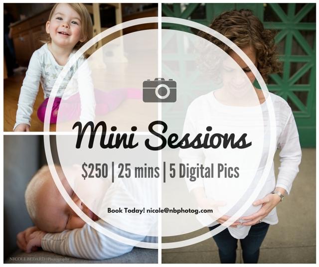 Mini Session Ad-2