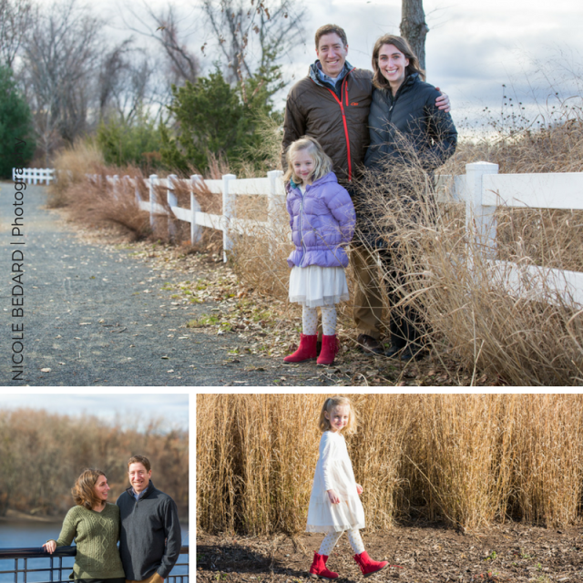 Family Mini Session by Nicole Bedard Photography