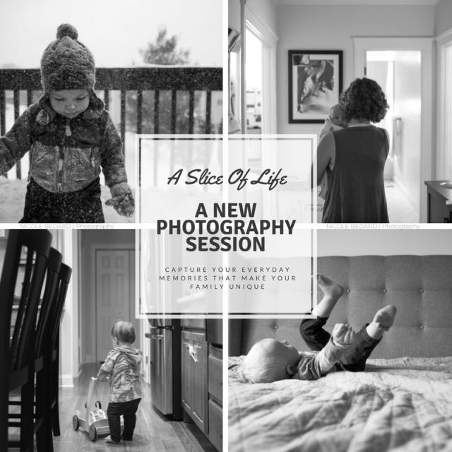 Slice Of Life Photo Session Nicole Bedard Photography